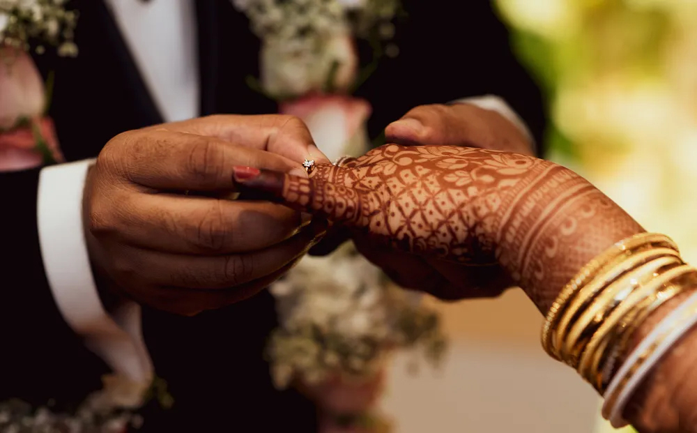 Indian Marriage, Ceremonies and Types - Know It All